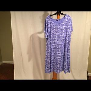 fresh produce Dresses - Fresh Produce self print dress 2X